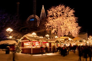 Read more about the article Merry Christmas from Sweden (PLUS Travel Tip!!) ::Video Post::