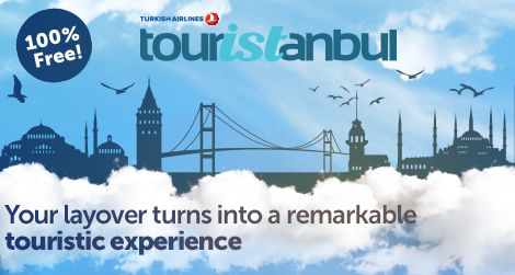 Image result for touristanbul turkish airlines